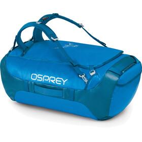 Osprey Transporter 95 Travel Luggage blue